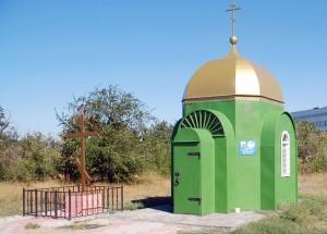 Храм Павла врача (больничный)